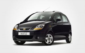 Group A Manual with air conditioning for hire. Rent these cars in Crete for €119 per week.